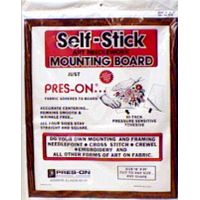 "Pres-On Mounting Board 16""X20"" NOTM050272"