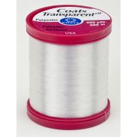 Coats Specialty Transparent Thread (S995_9900) NOTM026629