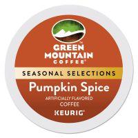 Green Mountain Coffee K-Cups, Pumpkin Spice, Light Roast, 24 K-Cups GMT6758