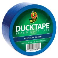 Duck Brand Brand Color Duct Tape DUC1304959RL