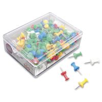 Gem Office Products Push Pins GEMCP0A