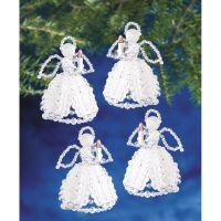 Holiday Beaded Ornament Kit NOTM046772