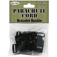 Parachute Cord Bracelet Buckles  NOTM158354