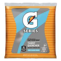 Gatorade Powdered Drink Mix, Glacier Freeze, 21oz Packet, 32/Carton GTD33677
