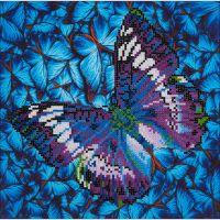 "Diamond Dotz Diamond Embroidery Facet Art Kit 15""X15"" NOTM052217"