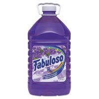 Fabuloso Multi-use Cleaner, Lavender Scent, 169 oz Bottle CPC53122EA