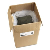 Boardwalk Oil-Based Sweeping Compound, Grit-Free, Green, 50lbs, Box BWKG3COHO