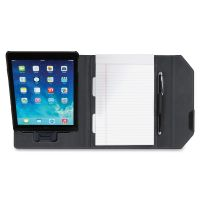 Fellowes MobilePro Series Deluxe Folio for iPad mini/iPad mini 2/3, Black FEL8201801