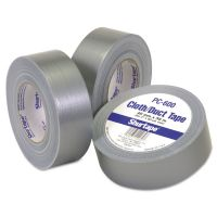 "Shurtape General Purpose Duct Tape, 2"" x 60yd, Silver SHUPC6002"