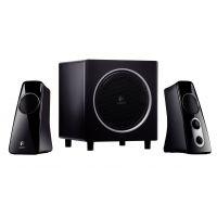 Logitech Z523 2.1 Speaker System - 40 W RMS SYNX2515426