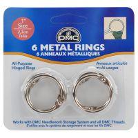 "Metal Rings 1"" NOTM074059"