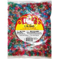 The Big One Glitter Pony Beads  NOTM412254