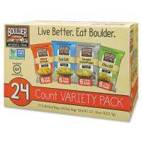 Boulder Canyon Inventure Variety Pack IVT012283