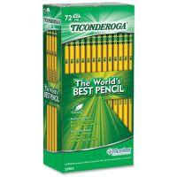 Ticonderoga No. 2 Woodcase Pencils DIX33904