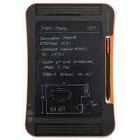 "Boogie Board Sync LCD eWriter, 9.7"" Screen, Black/Orange IMVST1020001"