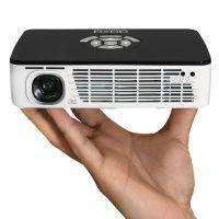 AAXA P300 Pico Projector, 400 Lumens, 1280 x 800 Pixels AAXKP60001