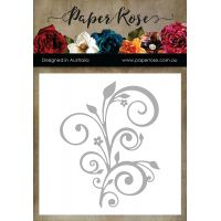 Paper Rose Dies NOTM433656