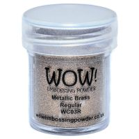 WOW! Embossing Powder 15ml NOTM288997