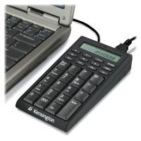 Kensington 72274 Notebook Keypad/Calculator with USB Hub - PC & MAC Compatible SYNX2460778