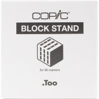 Copic Marker Block Stand NOTM491922