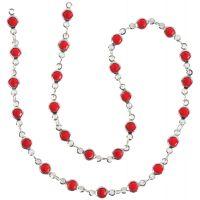 Estrella (TM) Small Link Chanelle Chain NOTM449094