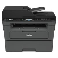 Brother MFC-L2710DW Compact Wireless Laser All-in-One Printer, Copy/Fax/Print/Scan BRTMFCL2710DW