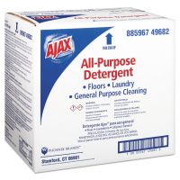 Ajax Low-Foam All-Purpose Laundry Detergent, 36lb Box PBC49682