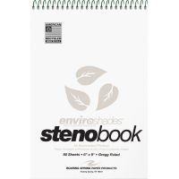 Enviroshades Perforated Steno Pads ROA12274