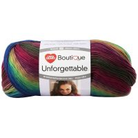 Red Heart Boutique Unforgettable Yarn - Stained Glass NOTM385965