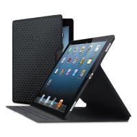 Solo Vector iPad Pro Slim Case, Black USLACV2384
