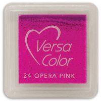 "VersaColor Pigment Ink Pad 1"" Cube NOTM407491"