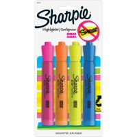 Sharpie Accent Tank Highlighters SAN25174PP
