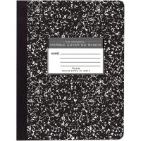 Roaring Spring Unruled Paper Composition Notebook ROA77260