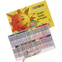 Cray-Pas Junior Artist Oil Pastels NOTM130415