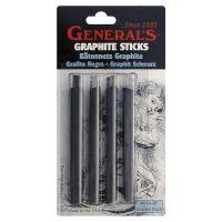 Compressed Graphite Sticks 4/Pkg NOTM412350
