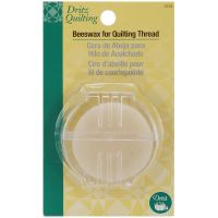 Dritz Quilting Beeswax W/Holder NOTM086788