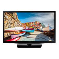"Samsung 470 HG28NE470AF 28"" 720p LED-LCD TV - 16:9 - HDTV - Black SYNX4595434"