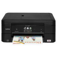 Brother Work Smart MFC-J885DW Color Wireless Inkjet All-in-One, Copy/Fax/Print/Scan BRTMFCJ885DW