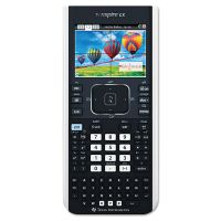 Texas Instruments TI-Nspire CX Handheld Graphing Calculator with Full-Color Display TEXTINSPIRECX