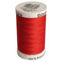 Gutermann Sew-All Thread - Scarlet NOTM024344