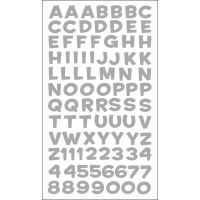 Sticko Alphabet Stickers NOTM474433