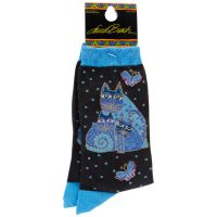 Laurel Burch Socks NOTM080511