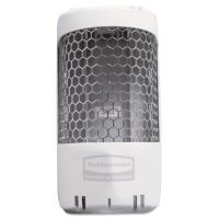 Rubbermaid Commercial TCell Heavy Duty Odor Control Dispenser,  5 2/5 x 2 9/10 x 2 4/5 , White RCP402430