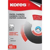 Kores Carbon Paper ITKKOR115TWBK