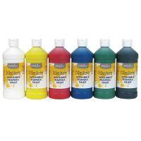 Handy Art Masters Washable Tempera Paint HAN882770