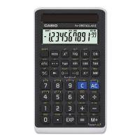 Casio FX-260 Solar All-Purpose Scientific Calculator, 12-Digit LCD CSOFX260SLRII