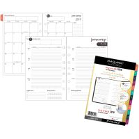 At-A-Glance Harmony Weekly/Monthly Planner Refill AAG60994111