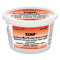 Diversey Temp Paste Cleaner & Polish, Lavender Scent, 24oz Tub, 12/Carton DVO4410279