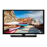 "Samsung 477 HG43NE477SF 43"" 1080p LED-LCD TV - 16:9 - HDTV 1080p - Black SYNX4614227"