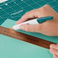 """Fiskars Lia Griffith Studio Ruler 12"""" NOTM393261"""
